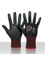 Bullflex Premium Werkhandschoen Pu gecoat