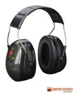 3M Peltor Optime II H520A gehoorkap