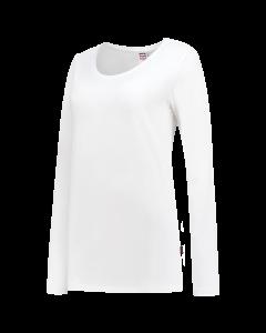 Tricorp T-Shirt Lange Mouw Dames