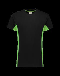Tricorp T-Shirt Bicolor - maat M OP=OP