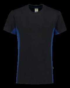 Tricorp T-Shirt Bicolor - maat XL OP=OP