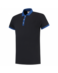 Tricorp Poloshirt Bicolor Slim Fit