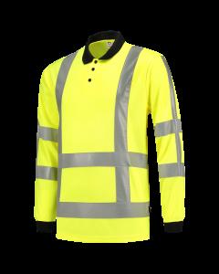 Tricorp Poloshirt RWS Birdseye Lange Mouw