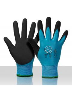 Bullflex Premium Werkhandschoen  Aqua Thermo