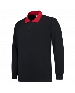 Tricorp Polosweater Contrast