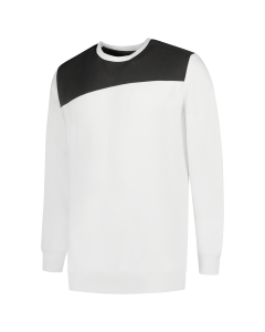 Tricorp Sweater Bicolor Naden