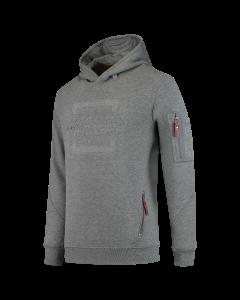 Tricorp Sweater Premium Capuchon Logo
