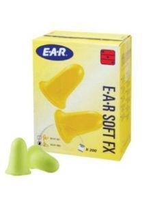 3M oordoppen EAR Soft Fx