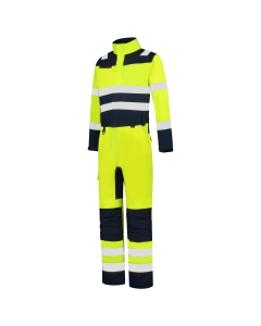 Tricorp Overall High Vis Bicolor