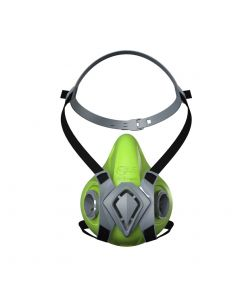 3M Stofmasker 9332+ Aura per 10 stuks