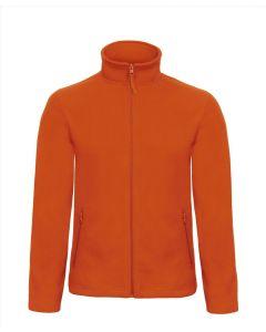 B&C Fleece Jacket - maat XL OP=OP
