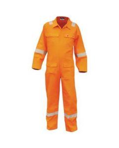 M-wear Offshore Overall 5366 Striping - maat 50 OP=OP