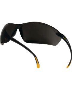 Deltaplus Veiligheidsbril MEIA Donker