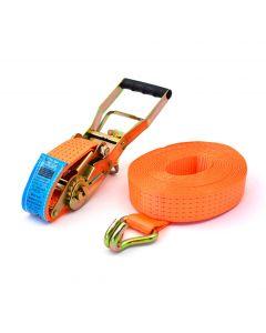 Spanband oranje