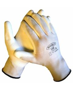 10313 PU-werkhandschoen met nitril coating