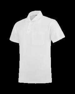 Tricorp Poloshirt Borstzak
