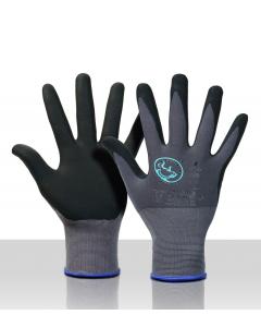 Bullflex Premium Werkhandschoen Nitril Comfort