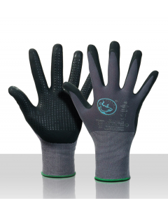 Bullflex Premium Werkhandschoen Nitril Comfort Plus