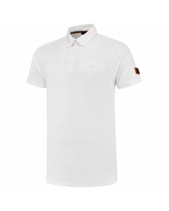 Tricorp Poloshirt Premium Button Down