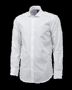 Overhemd 100% Katoen Slim Fit