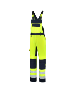 Tricorp Amerikaanse Overall High Vis Bicolor