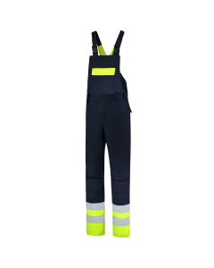 Tricorp Amerikaanse Overall High Vis