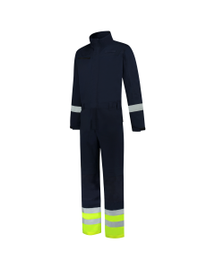 Tricorp Overall High Vis