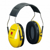 3M Peltor Optime I H510A gehoorkap