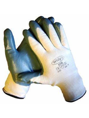 10314 PU-werkhandschoen met nitril coating