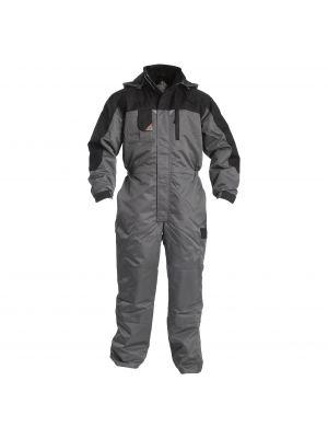 4910-912-2520 FE Engel Tweekleurige winteroverall (grijs/zwart)