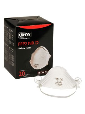 OX-ON Stofmasker FFP2D