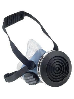 Scott halfgelaatsmasker Profile 40