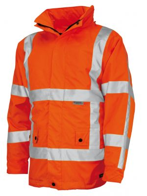 Parka RWS Tricorp TPG3001 Oranje