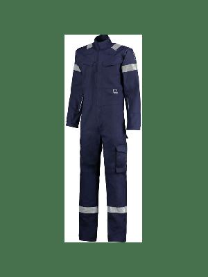 20002800 Orcon - Overall met kniezakken (navy)