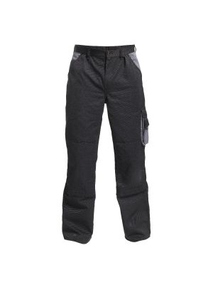 Engel werkbroek stancord wit-navy