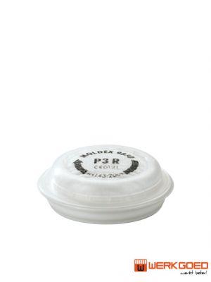 Moldex, Fijnstoffilter P3 - 7000 serie