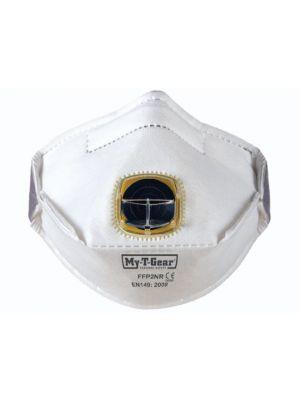 My-T-Gear Stofmasker 412 FFP2 NR D