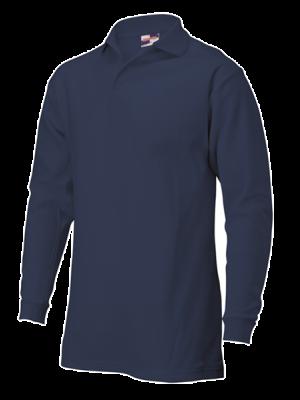Poloshirt met lange mouw Tricorp PPKL180
