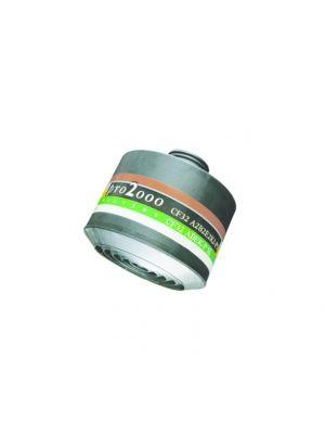 Scott combinatiefilter A2B2E2K2P3 Pro2000