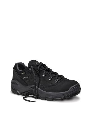Lowa RENEGADE Work GTX® Black Lo S3
