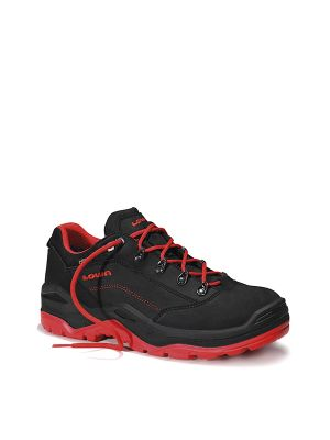 Lowa werkschoen RENEGADE Work GTX® Red Lo S3