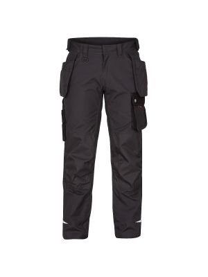 Engel combat werkbroek navy