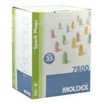 Moldex oorpluggen 7800 box van 200 paar
