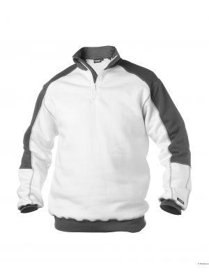 Dassy Basiel tweekleurige sweater