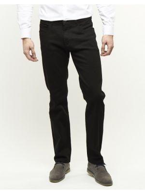 247 Jeans Palm Black T10