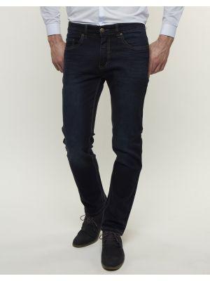 247 Jeans Palm Dark S08 Slim Fit