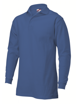 Poloshirt met lange mouw Tricorp PPL180