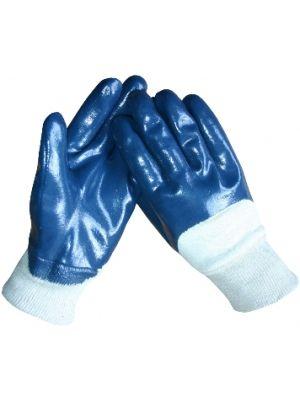 10244 NBR-handschoen met ventilerende rug