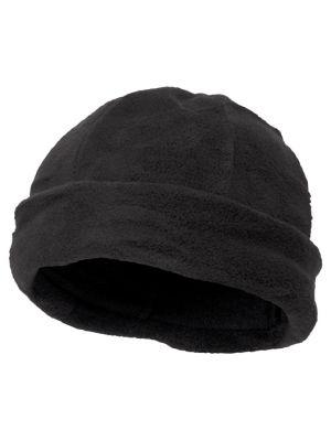 Fleece muts Tricorp FLM320 zwart