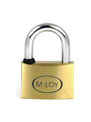 Hangslot M-LOY AN40 niet gelijksluitend